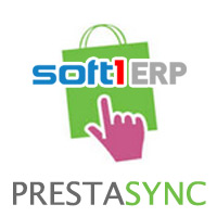 Softone ERP connector with Prestashop 1.7