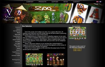 Παιχνίδια: Zoo