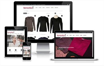 Κατασκευή WooCommerce e-shop